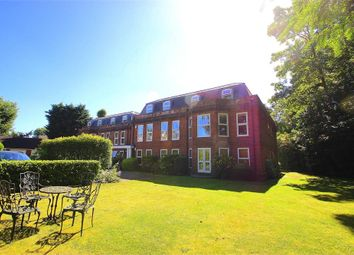 Thumbnail 2 bed flat for sale in Brinkworth Place, Burfield Road, Old Windsor, Berkshire