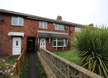 Thumbnail 3 bedroom terraced house to rent in Acre Crescent, Middleton, Leeds