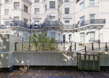 Thumbnail 1 bed flat to rent in Bartley House, 21 Clifton Gardens, West End, Folkestone