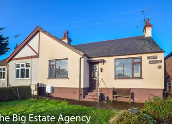 Thumbnail Bungalow for sale in Deans Place, Connah's Quay, Deeside
