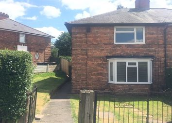 Thumbnail 3 bed property to rent in Bendall Road, Kingstanding, Birmingham