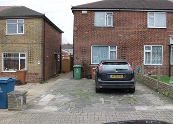 Thumbnail 3 bed semi-detached house to rent in Dalston Gardens, Stanmore