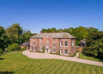 Thumbnail 10 bed country house for sale in Danby Wiske, Northallerton, North Yorkshire