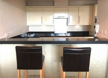 Thumbnail 3 bed flat to rent in River Crescent, Waterside Way, Colwick Park
