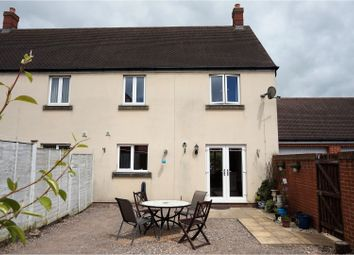 Thumbnail 3 bed semi-detached house for sale in Kent Avenue, Weston-Super-Mare