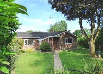 Thumbnail 3 bed bungalow for sale in Blofield, Norwich, Norfolk