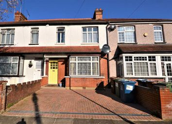 Thumbnail 3 bed terraced house to rent in Bolton Road, Harrow
