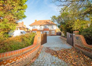 5 bed detached house for sale in Willington Street, Maidstone, Kent ME15
