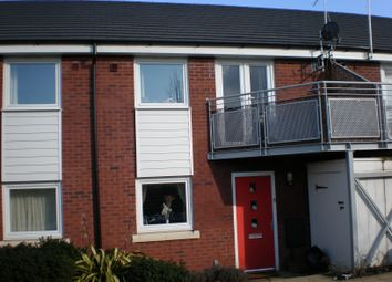 Thumbnail 1 bedroom mews house to rent in Attingham Drive, Dudley