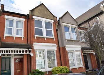 Thumbnail 2 bed maisonette for sale in Havelock Road, London
