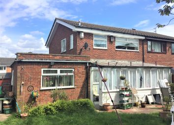 Thumbnail 4 bed semi-detached house for sale in Barnhurst Close, Childwall, Liverpool