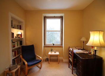 Thumbnail 1 bed flat to rent in St Leonards Street, Newington, Edinburgh