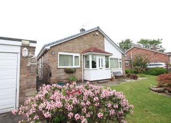 Thumbnail 3 bed detached bungalow for sale in Bird Lane, Kellington, Goole