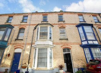 Thumbnail Terraced house for sale in Gilbert Grove, Ilfracombe