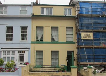 Thumbnail Block of flats for sale in Belgrave Road, Torquay
