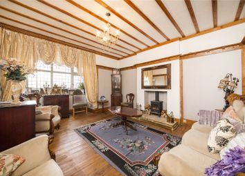 Thumbnail 4 bed detached house for sale in South Norwood Hill, London