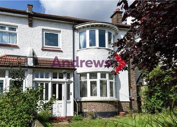 Thumbnail 4 bed semi-detached house for sale in Pollards Hill East, London