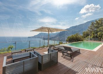 Thumbnail 5 bed detached house for sale in Roquebrune-Cap-Martin, Provence-Alpes-Cote Dazur, France