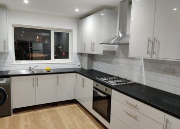 Chesterton Terrace, Norbiton, Kingston Upon Thames KT1. 5 bed terraced house