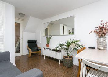 Thumbnail 4 bedroom maisonette for sale in Mullet Gardens, London