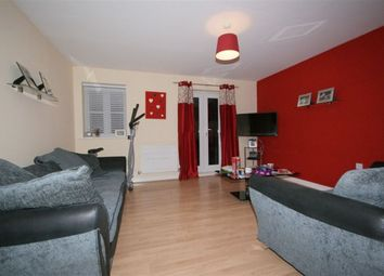 Thumbnail 2 bed property to rent in Head Weir Road, Cullompton