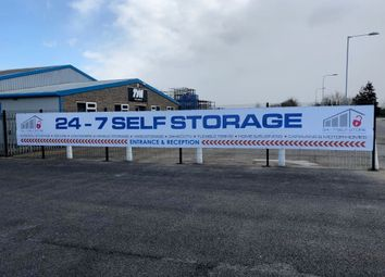 Thumbnail Property to rent in Hardwick Industrial Estate, Paxman Road, King's Lynn
