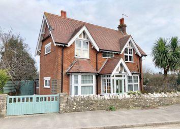 4 bed detached house for sale in Victoria Avenue, Swanage BH19