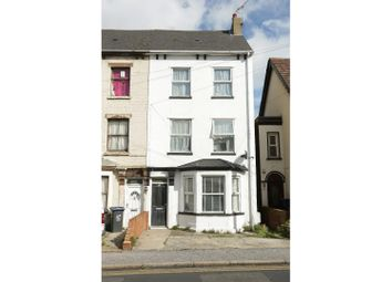 Thumbnail 4 bed semi-detached house for sale in Margate Road, Ramsgate