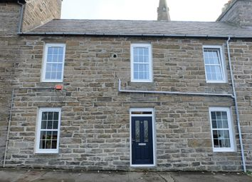 Thumbnail 3 bed terraced house for sale in Malcolm Street, Wick