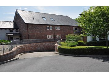 Thumbnail 2 bed flat for sale in 3 Wolf Grange, Altrincham