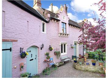 Thumbnail 5 bed farmhouse for sale in Brunstock, Carlisle
