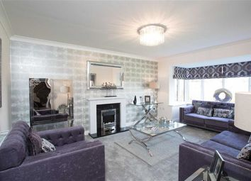 Thumbnail 5 bed detached house for sale in Bluebell Walk, Blackburn, Lancashire