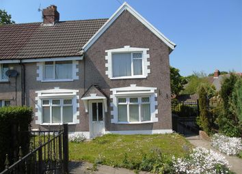 Thumbnail 3 bed property to rent in Brynheulog Street, Pen-Y-Bryn, Hengoed
