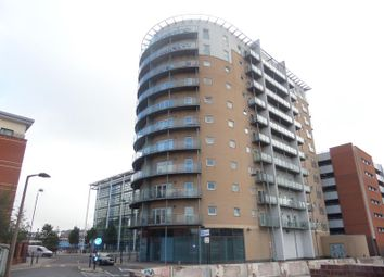 Thumbnail 2 bed flat to rent in 7 Millsand, Apartment 76, Coode House, Sheffield