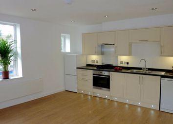 Thumbnail 2 bed flat to rent in Zetland Road, Bristol