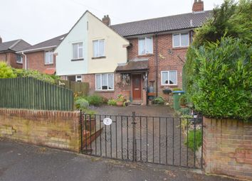Thumbnail 4 bed terraced house for sale in Winnards Park, Sarisbury Green, Southampton, Hampshire