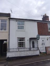 Thumbnail 1 bed cottage to rent in High Street, Swanwick, Alfreton