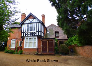 Thumbnail 2 bed maisonette for sale in St. Gregorys Road, Stratford-Upon-Avon