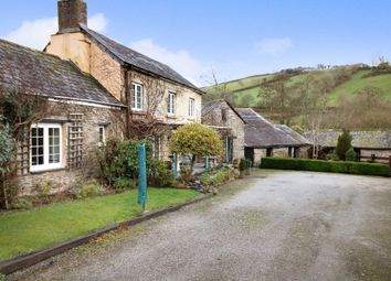 Thumbnail 3 bed cottage for sale in Looe