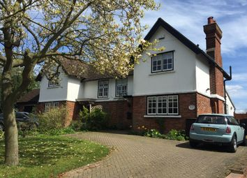Thumbnail 3 bed cottage for sale in Sole Street, Cobham, Gravesend