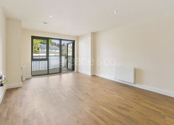 Thumbnail 3 bedroom flat to rent in Lawn Road, Belsize Park, London