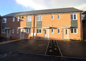 Thumbnail 2 bed town house to rent in Arnfield Drive, Hilton, Derby