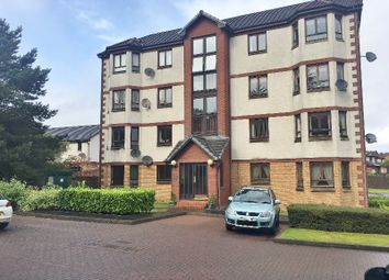 Thumbnail 2 bed flat to rent in Waverley Crescent, Livingston, West Lothian