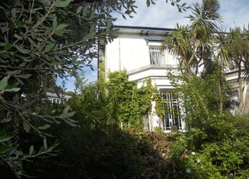 Thumbnail 3 bed property for sale in Babbacombe Road, Torquay