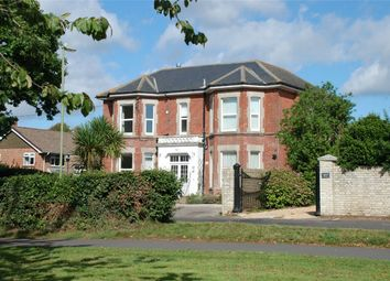 Thumbnail 10 bed detached house for sale in Highfield, Lymington, Hampshire