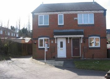 Thumbnail 2 bedroom semi-detached house to rent in St Aubin Drive, Dawley Bank, Telford