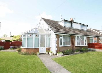 Thumbnail 5 bed semi-detached bungalow for sale in Tennyson Avenue, Warton, Preston, Lancashire