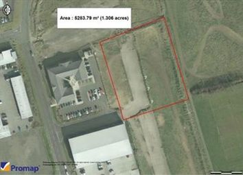 Thumbnail Land for sale in Land Adjacent To Seneca House, Blackpool Business Park, Amy Johnson Way, Blackpool, Lancashire