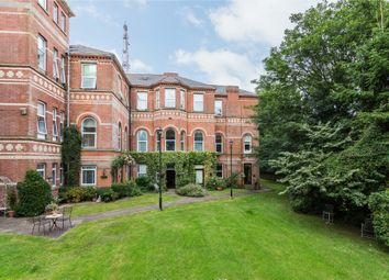 Thumbnail 2 bed flat for sale in The Victor, Hine Hall, Ransom Road