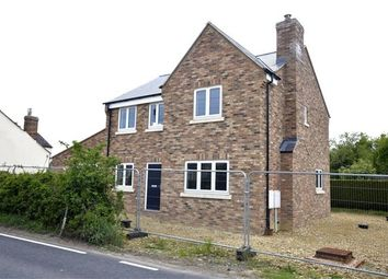Thumbnail 4 bed detached house for sale in Dovedale, Bath Road, Eastington, Gloucestershire